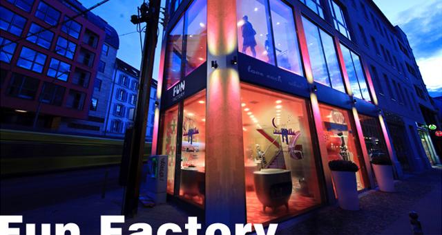 德国Fun Factory
