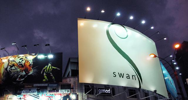 加拿大Swan