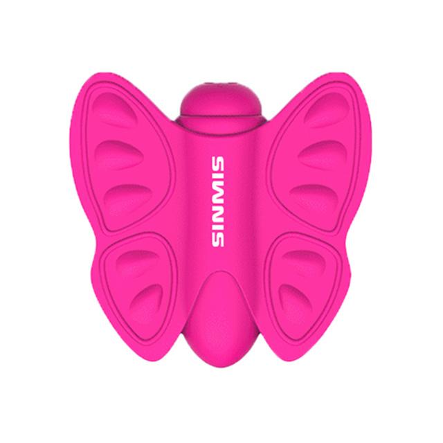诺兰小蝴蝶穿戴自慰器女用迷你跳蛋刺激阴蒂按摩器静音防水